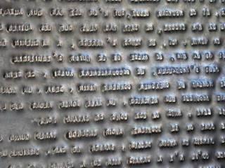 tôles écrites par pierre gaucher Éclectique