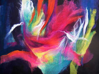 Tapestries Art Protis Svetlana Kuliskova Eklektik