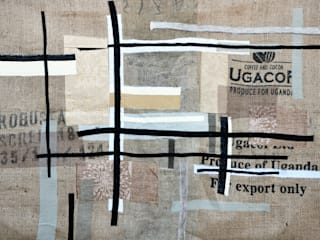 Tapestries Art Protis - Arakne de Svetlana Kuliskova Moderno