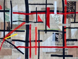 Arazzi Art Protis - Arakne:  in stile  di Svetlana Kuliskova