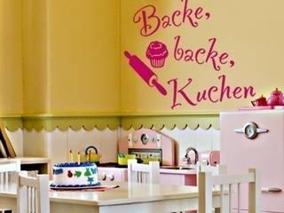 Nowoczesna kuchnia od Klebefieber.de - Apalis GmbH Nowoczesny