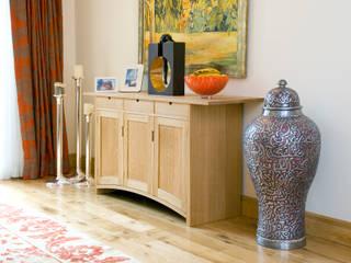 sideboard: minimalist  by Andrew Lawton Furniture, Minimalist