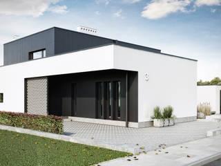 minimalistic Houses by ENDE marcin lewandowicz