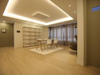 1204디자인 Modern living room