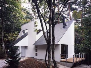 蓼科の家: 加藤將己/株・将建築設計事務所が手掛けた家です。