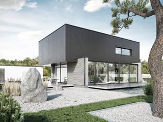 Houses by ENDE marcin lewandowicz