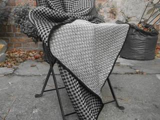 PLAID. :   von Katharina Jebsen Conceptual Textile Design