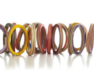 zweihundertsieben schmuck von zweihundertsieben Minimalistisch