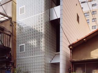 本郷の家: 加藤將己/株・将建築設計事務所が手掛けた家です。