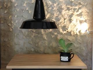 Table basse en bois et métal : style industriel ou scandinave ... par Du Côté de l'Atelier Industriel