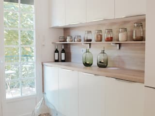 Kitchen by COLOMBE MARCIANO,