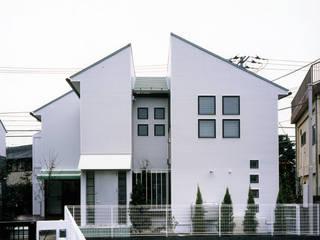 アンダンテの家: 加藤將己/株・将建築設計事務所が手掛けた家です。