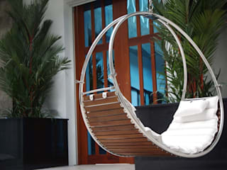 eclectic  by Trinity hammocks, Eclectic