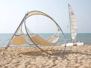 modern  by Trinity hammocks, Modern