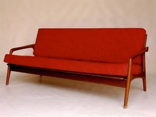 Sofa:   door Zo Goed Als Oud