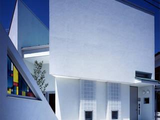 大田原の家: 加藤將己/株・将建築設計事務所が手掛けた家です。