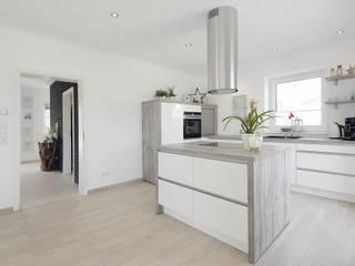Modern style kitchen by Danhaus GmbH Modern