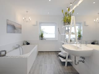Danhaus GmbH ห้องน้ำ
