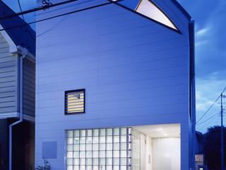 関町東の家: 加藤將己/株・将建築設計事務所が手掛けた家です。