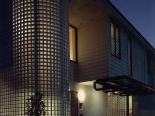 下目黒の家: 加藤將己/株・将建築設計事務所が手掛けたです。