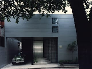 休止符の家: 加藤將己/株・将建築設計事務所が手掛けた家です。