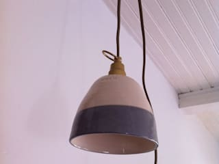 La lampe baladeuse cinq à 10 par cinq à 10 Éclectique