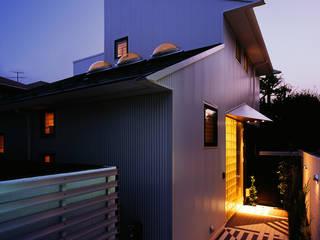 西落合の家: 加藤將己/株・将建築設計事務所が手掛けた家です。
