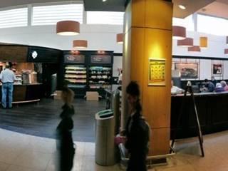 AMT Coffee, Great Britain Modern bars & clubs by SoFarSoNear Modern