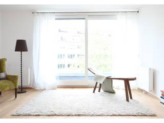 Wohnzimmer: modern  von homify,Modern