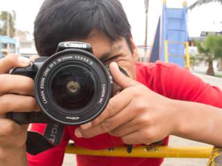 FairMail Peru fotograaf Juan Gabriel:   door FairMail