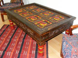 Tische:  Wohnzimmer von Kabul Gallery
