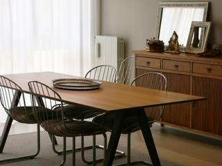 Salas de jantar  por Patrizia Massetti