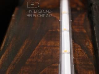 LIGHT | by LEO & FISH von LEO & FISH Rustikal