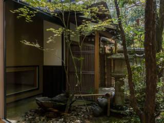 株式会社近江庭園 Modern garden