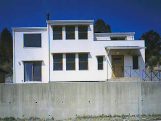 Modern home by 有限会社 起廣プラン 一級建築士事務所 Modern