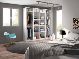 Centimetre.com Dressing roomWardrobes & drawers
