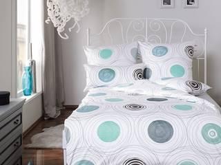 Das neue Wohn- und Lifestyle Magazin ist da!:  Schlafzimmer von ESTELLA