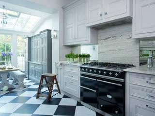 Chelsea Kitchen de Lewis Alderson Clásico