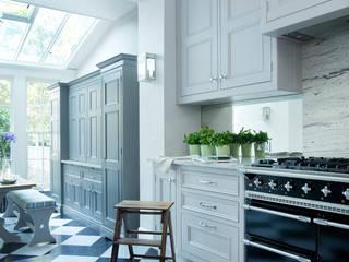 Chelsea Kitchen Lewis Alderson CuisinePlacards & stockage