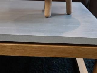 Salas/Recibidores de estilo moderno por Jung und Grau