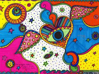 Bianca Monroy ArtworkPictures & paintings