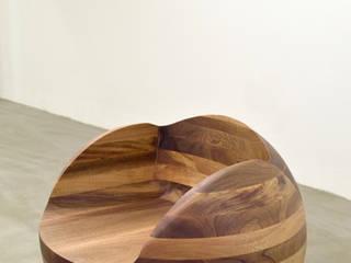 Mediamadera Salas/RecibidoresSofás y sillones Madera Acabado en madera