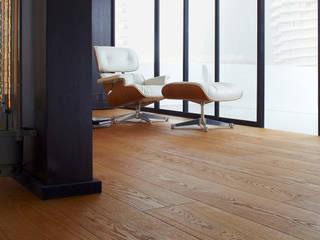 BAUWERK PARQUET Стіни & ПідлогиНастінні та підлогові покриття
