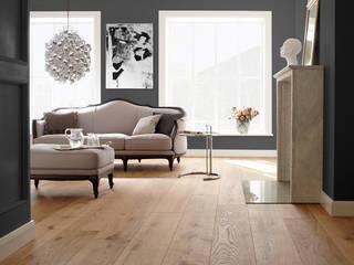 Silverline Edition: Murs & Sols de style  par BAUWERK PARQUET