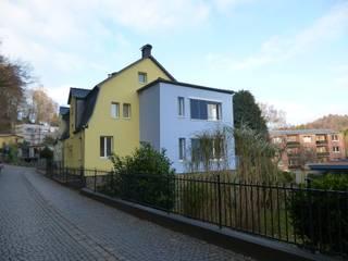 Maisons classiques par Architekt Dipl.Ing. Udo J. Schmühl Classique