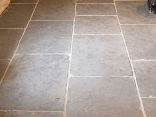 Muren door Floors of Stone Ltd