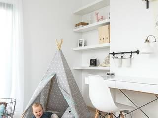 Nursery/kid's room by stabrawa.pl