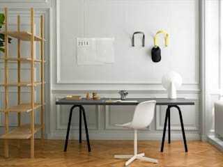 Working: modern  by 99chairs, Modern