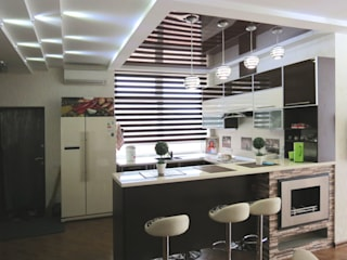 Modern Kitchen by Sweet Hoome Interiors Modern