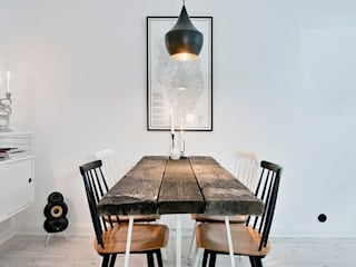 Eating : rustic  by 99chairs, Rustic